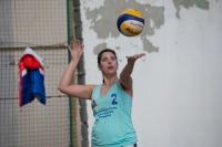 Чемпионат по пляжному волейболу среди женщин. Второй день